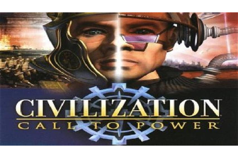 Civilization: Call to Power gameplay (PC Game, 1999) - YouTube
