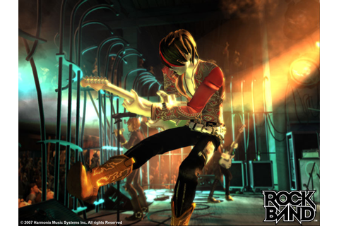 Rock Band - Game Only (Xbox 360): Rock Band: Amazon.co.uk: PC & Video ...