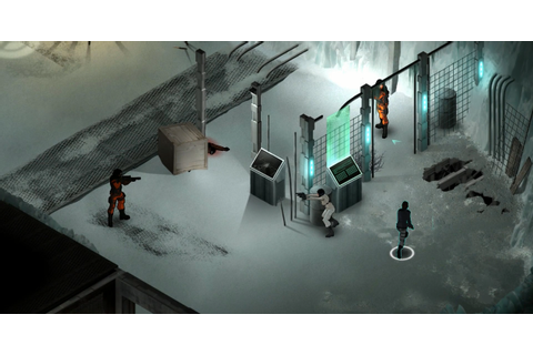 Image 8 - Fear Effect Sedna - Indie DB