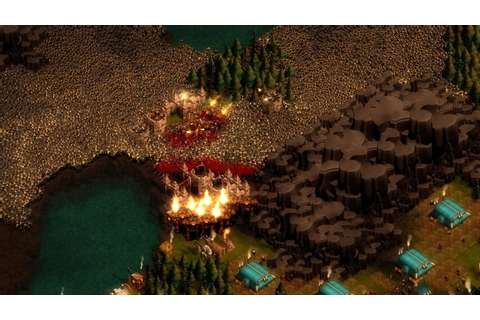 They Are Billions is a newly announced strategy game set ...
