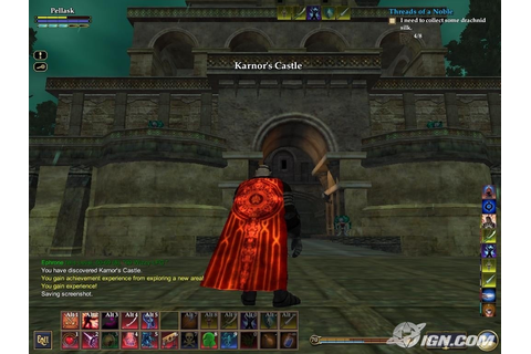 EverQuest 2: Rise of Kunark Screenshots, Pictures ...