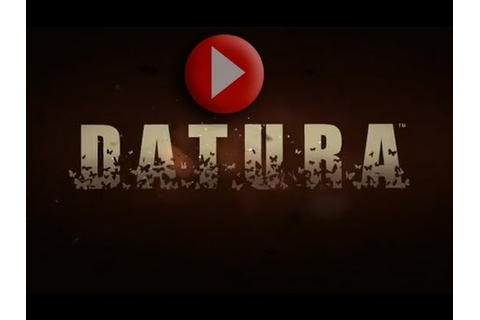 Datura: Official HD video game launch trailer - PS3 ...