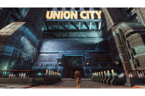 Beneath A Steel sky sequel announced for PC | Rock Paper ...