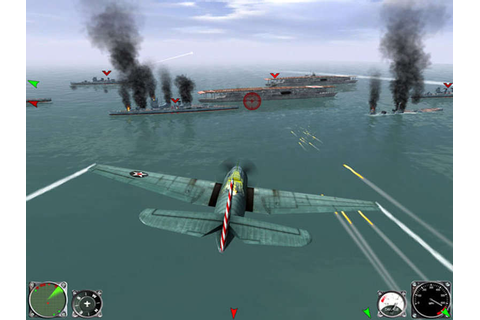 Download Game PC Attack on Pearl Harbor Full RIP ...