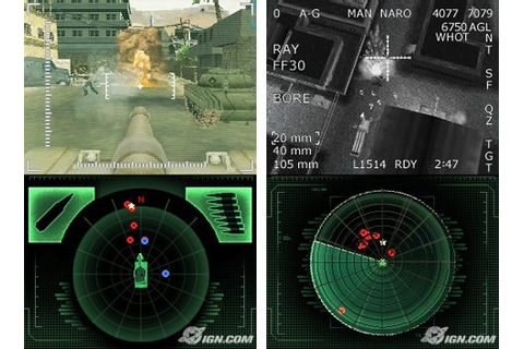 Call of Duty: Modern Warfare Mobilized Interview - IGN ...