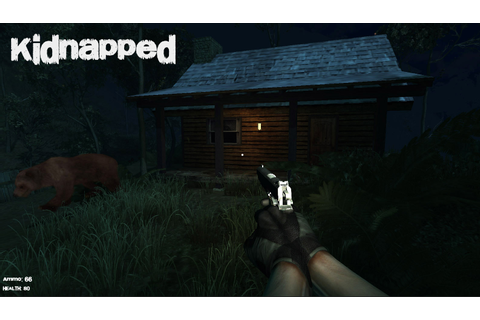 Game Kidnapped PLAZA PC - PC Games - Top PC Games to download