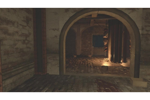 The Citadel Tunnels in Alcatraz, Mob of The Dead - Call of ...
