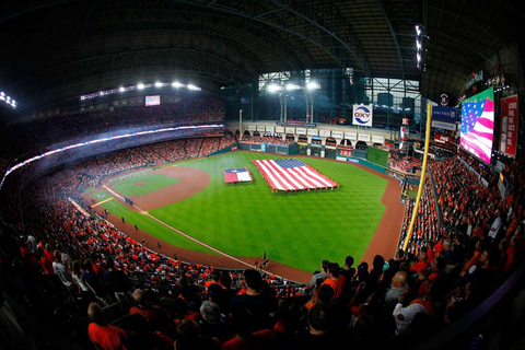 World Series ballparks compared in by-the-numbers look at ...