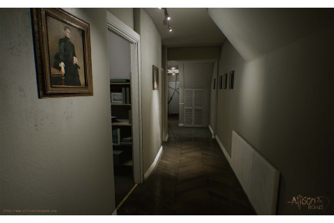 P.T spiritual successor Allison Road has been cancelled ...