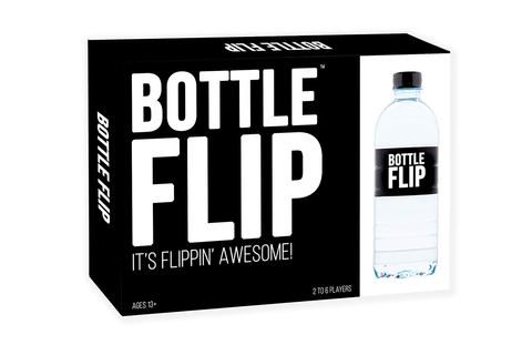 Bottle Flip The Board Game – It's Flippin' Awesome!