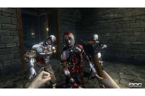Rise of Nightmares Review for Xbox 360 - Cheat Code Central