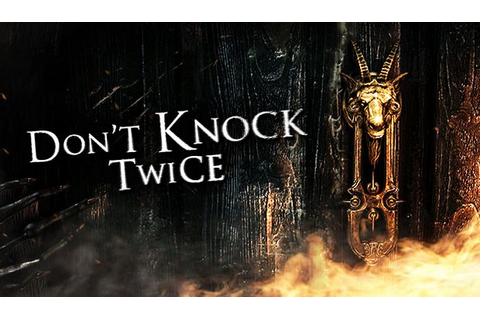 Don't Knock Twice Free Download « IGGGAMES