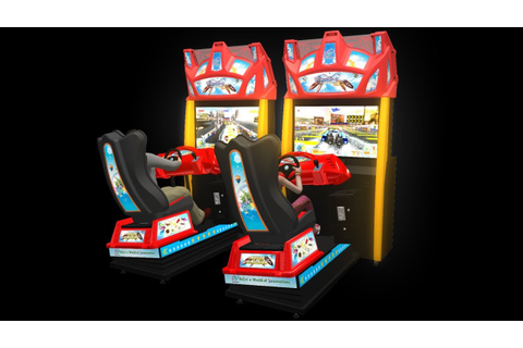 Power Boat Air Series Motion Simulator Speedboat Game ...