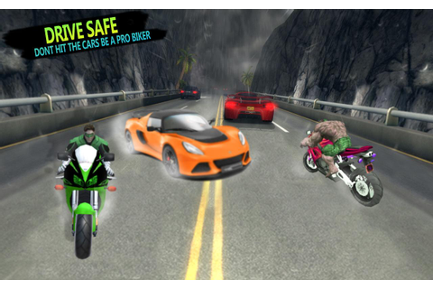 Superhero Stunts Bike Racing Games APK Download - Free ...