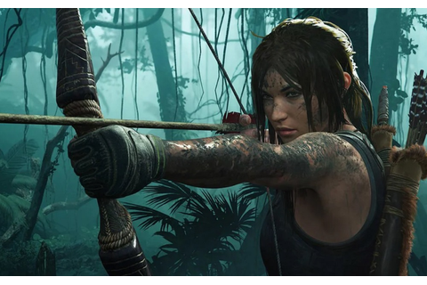 (Update) Shadow of the Tomb Raider: Definitive Edition ...