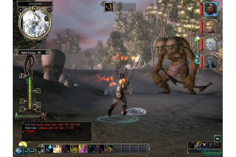 Free Neverwinter Nights 2 Download Full Game | ideaman