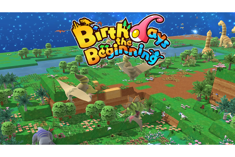 Birthdays the Beginning Game | PS4 - PlayStation