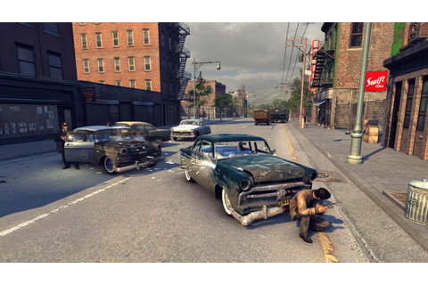 Mafia II [Steam CD Key] for PC - Buy now