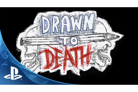 Drawn to Death - PlayStation Experience Trailer | PS4 ...