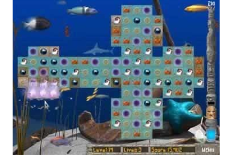 Big Kahuna Reef 2 - Chain Reaction Game - Download and ...
