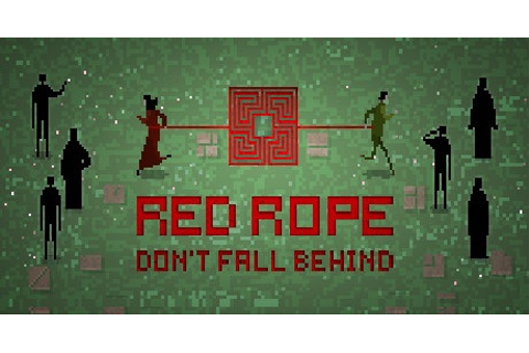 Download Red Rope: Don't Fall Behind for PC & Mac for free