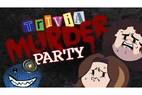 Trivia Murder Party - Game Grumps VS - YouTube