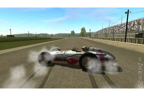 Screens: Indianapolis 500 Evolution - PC (2 of 4)