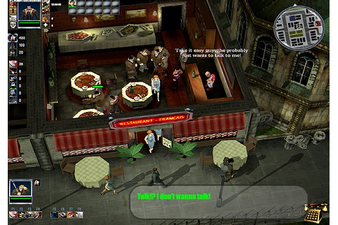 Gangland PC Galleries | GameWatcher