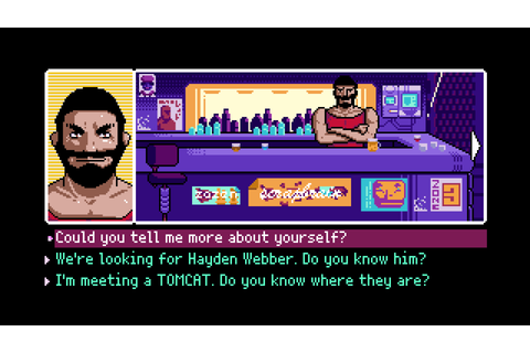 Mature Adventure Game 2064: Read Only Memories Coming To ...