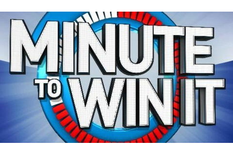 Top 20 Minute To Win It Games - STUMINGAMES