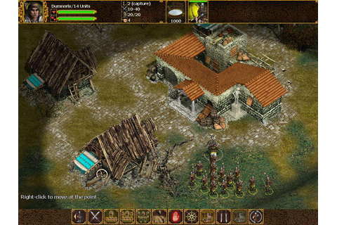 Celtic Kings: The Punic Wars info - Games.cz