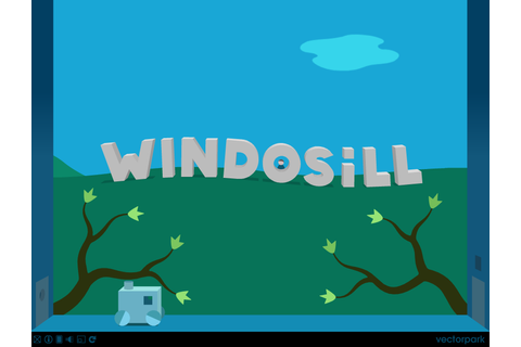 Video Game Windosill (PC) (2009) - Adventures of Me