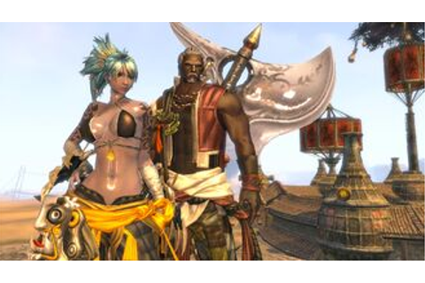 Gon | Blade and Soul Wiki | FANDOM powered by Wikia