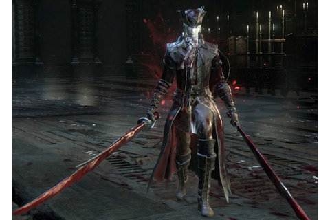 Lady Maria, of the Astral Clocktower - Souls Lore