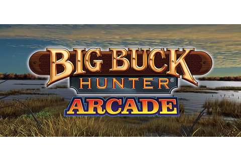Big Buck Hunter Arcade Free Download FULL PC Game