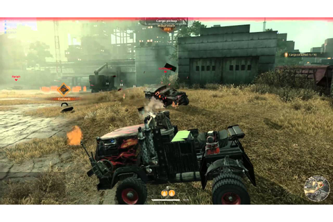"""I'M SO ADDICTED TO THIS GAME!!!"" - Crossout 1080p HD ..."