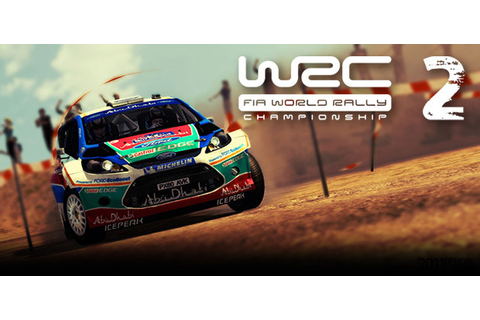 WRC 2 FIA World Rally Championship Game Download for PC ...
