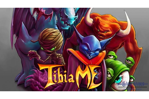 TibiaME Review | Game Rankings & Reviews