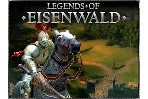 Legends Of Eisenwald, Walktrough Quest The Undead At The ...