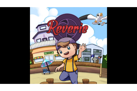 Reverie Game | PS4 - PlayStation