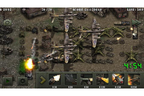 Soldiers of Glory: WW2 Free - Android Apps on Google Play