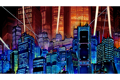 Akira Neo Tokyo Wallpaper Collection [Enhanced and ...