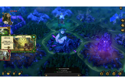 Armello The Usurpers Hero Pack Free Download - Ocean Of Games