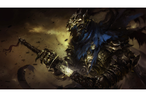 Artorias of the Abyss HD Wallpaper | Background Image ...