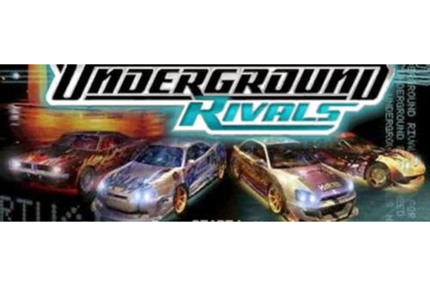 Need For Speed Underground Rivals (PSP) - Download Game PS1 PSP Roms ...
