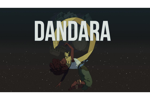 Dandara Launch Trailer - YouTube