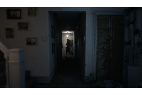 P.T.-Inspired Horror Game Visage Will Support VR, Motion ...