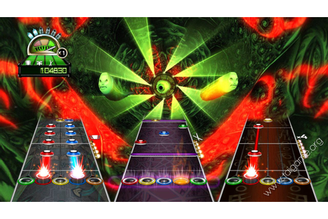 Guitar Hero: World Tour - Download Free Full Games ...