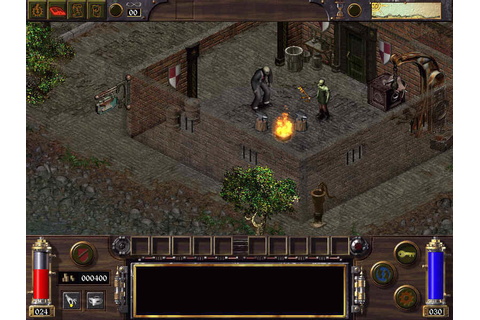Arcanum: Of Steamworks & Magick Obscura (Windows) - My ...