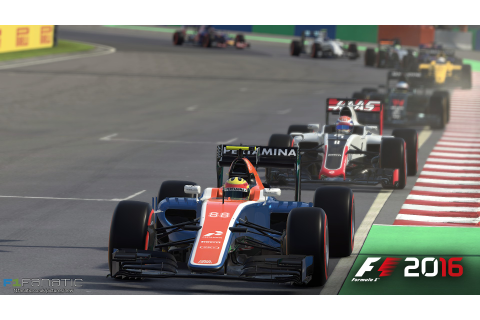 F1 2016 | REVIEW - StarGamers